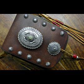 Custom Vintage Medicine Bag (カスタム ヴィンテージ メディスンバッグ)