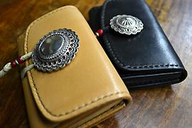 Business Card Case (サドルレザー カードケース 名刺入れ)