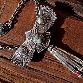 Turquoize Eagle (ターコイズ イーグル)