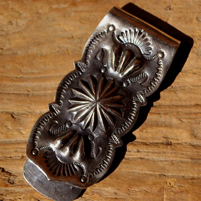 Traditional Money clip