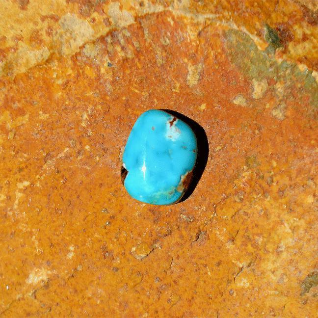 Dyer Blue soldout