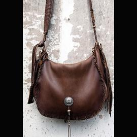 Deer Bag 1
