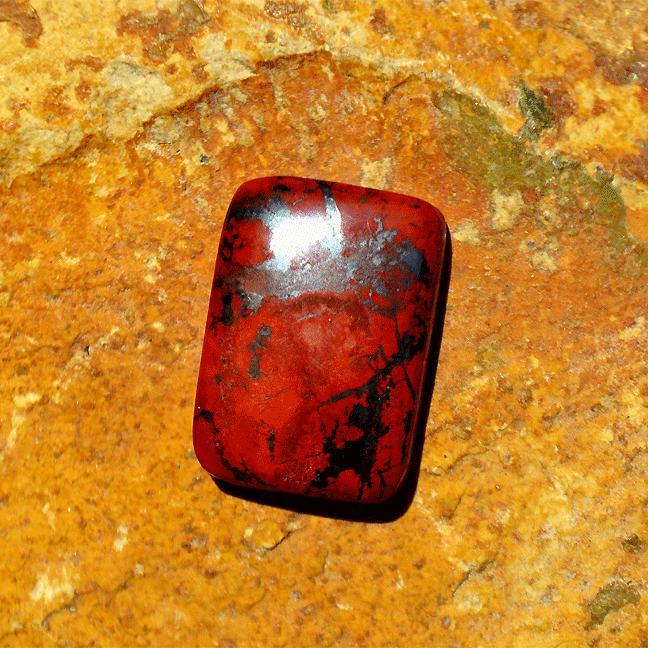 Red Jasper soldout