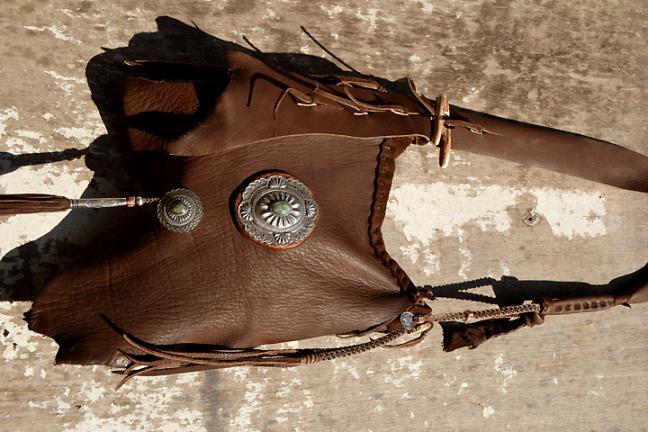 Deer Bag 5